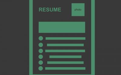 Cómo preparar un CV que llame la atención.