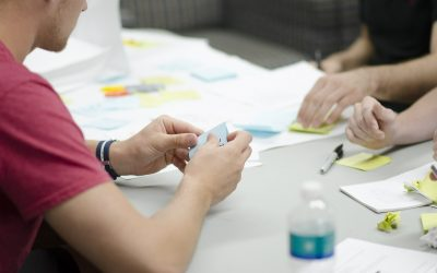 Cómo hacer eficaces tus reuniones con estos trucos.