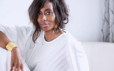 Café con Bisila Bokoko, una de las 10 mujeres más influyentes en el mundo de los negocios de América. Fundadora y CEO de BBES International.