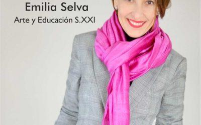 Café con Emilia Selva. Arte y Educación en el S.XXI.