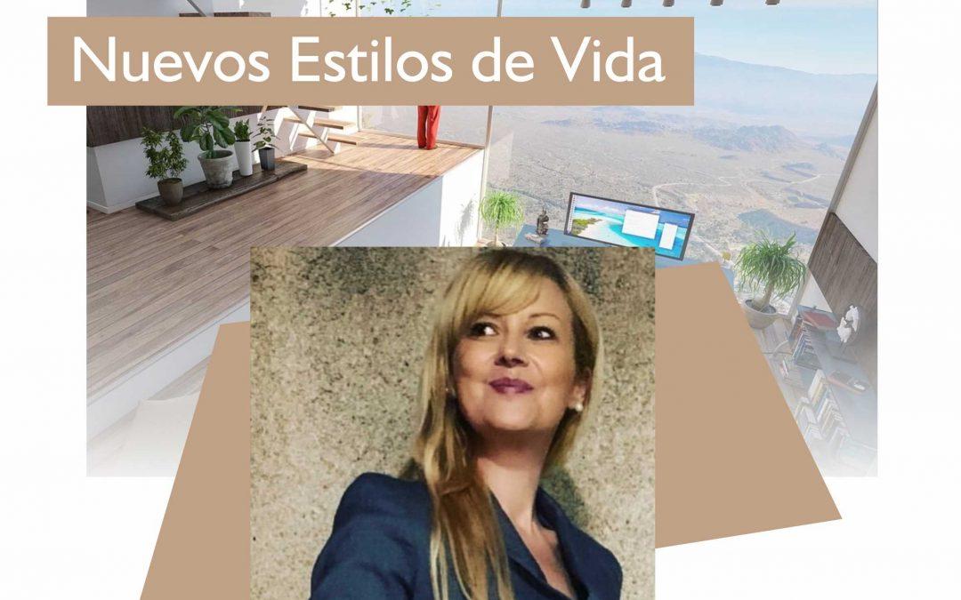 Nuevos Estilos de Vida by Lucía Pérez
