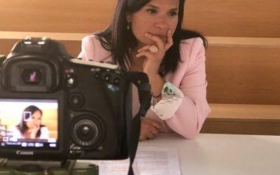 Café con Sandra Daza, Directora General de Gesvalt